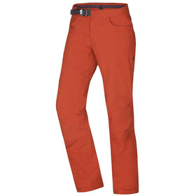 Ocun Eternal - Pantalon Homme - rouge